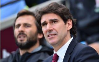Karanka: We saved Boro from League One