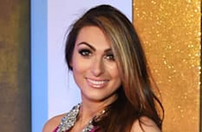 Luisa Zissman: Why was I shamed for going on holiday without kids?