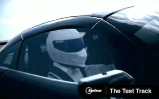 Gran Turismo 5 gets new release date and Top Gear test track trailer