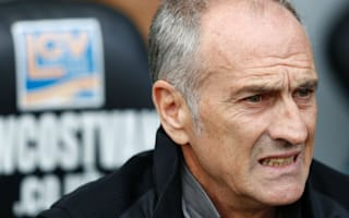 Guidolin: It's not possible to beat Manchester City if you don't play well