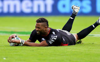 Leaders Clermont keep Toulon at bay