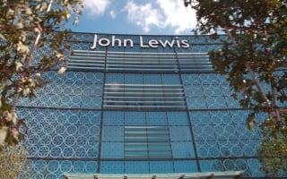 John Lewis' best deals for Black Friday 2016