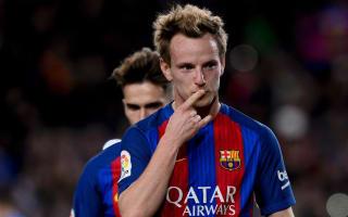 Rakitic still an important player for Barcelona - Luis Enrique