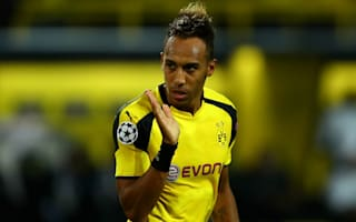 Aubameyang hints at BVB stay past 2020