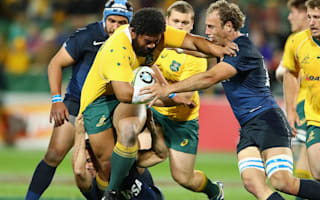 Polota-Nau rested by Wallabies