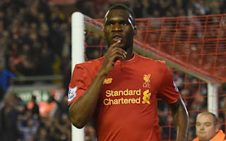 Pardew: Palace need iconic signing like Benteke