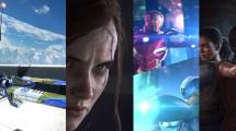 Estos son todos los juegos presentados en la PlayStation Experience 2016