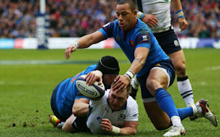 England win Six Nations after Scotland beat France