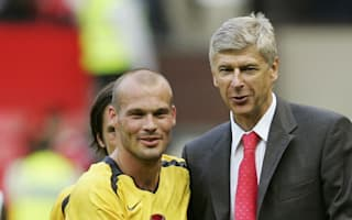Wenger can stay as long as he wants - Ljungberg