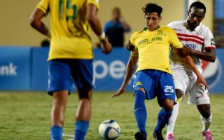 CAF Champions League: Mamelodi Sundowns edge past Zamalek