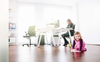 'Homemakers' happiest in their work, survey reveals