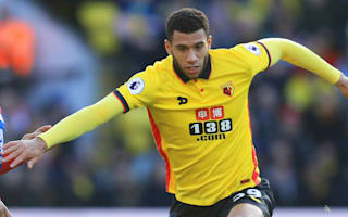 Capoue: Scoring against Tottenham would be perfect