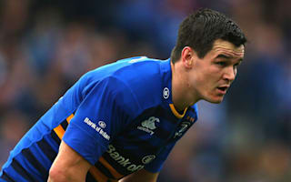 Sexton inspires Leinster to Ospreys win, Ulster go top
