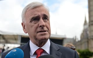 Poll: Do you agree wth John McDonnell's Grenfell comments?