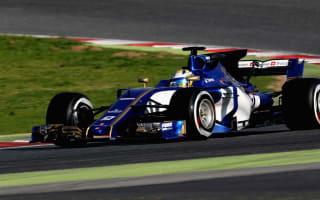 F1 2017 Pre-Season Report: Sauber