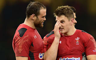 Roberts-Davies partnership will go down in history, says Edwards