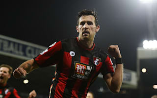 Daniels commits future to Bournemouth