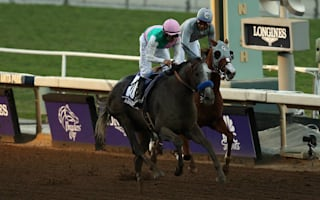 Arrogate upstages California Chrome to win Breeders' Cup Classic