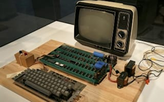 Rare Apple computer could sell for $500,000