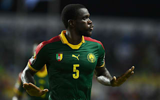 Cameroon 2 Guinea-Bissau 1: Ngadeu-Ngadjui completes comeback to send Broos' men top