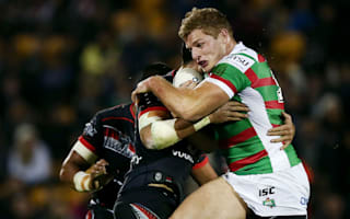 Burgess criticises Australians wanting to play for England