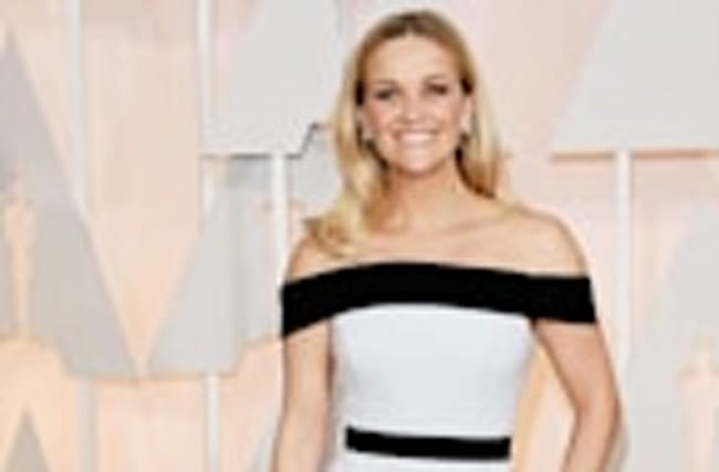EXCLUSIVE: Reese Witherspoon Is the New Face of Elizabeth Arden: See Her Stunning Campaign Pics