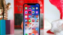 La baja demanda del iPhone X también afecta a Samsung