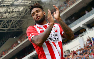 PSV 1 Ajax 0: Locadia all but ends visitor's title hopes