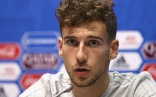 Goretzka 'carefully planning' next move amid Arsenal links