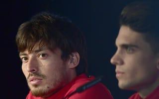 Silva: Spain's depth is key
