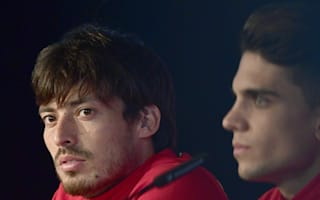Silva: Spain's depth is key