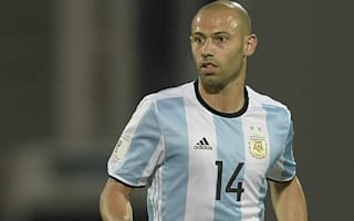 Mascherano refuses to discuss international future