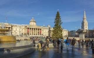 UK weather: Will it be a warm Christmas?