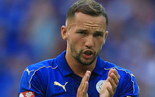 Drinkwater: Daft to say Leicester can't win Champions League
