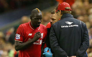 FIFA extends Sakho ban worldwide