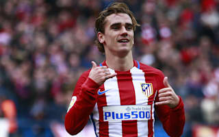 Goals guaranteed between Monaco and Man City as Atletico look to Griezmann again - Champions League in Opta numbers