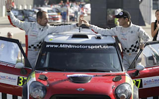 Prodrive loses WRC contract with MINI