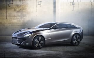 Hyundai unleashes i-oniq concept car