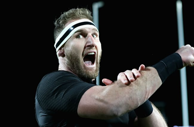 All Blacks captain Read signs new deal until 2019