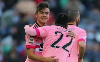 Udinese 0 Juventus 4: Champions rampant at revamped Friuli