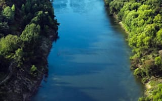 New Zealand river granted human rights