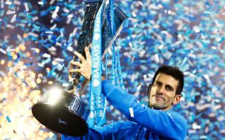 Djokovic proud of 2015 exploits