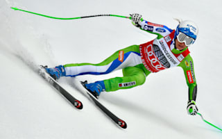 Stuhec grabs second title in alpine combined