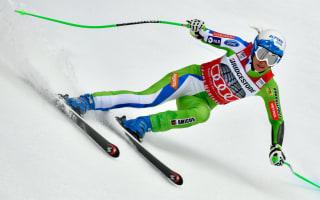 Stuhec grabs second title in alpine combined