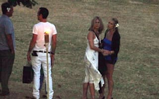 Jennifer Aniston and Justin Theroux's romantic Hawaiian holiday