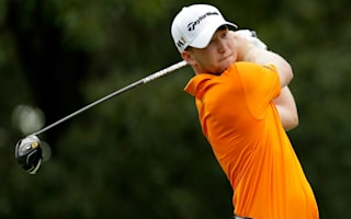 Berger breaks through for maiden title at St. Jude Classic