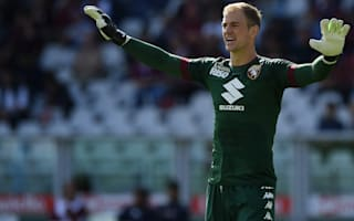 Hart thankful for Torino opportunity