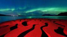 Déjate hipnotizar con las fotos astronómicas más fascinantes del año