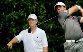 Watson tips McIlroy for Masters glory