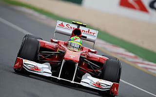 Briatore tells Ferrari to focus on 2012